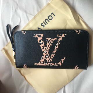 LOUIS VUITTON - 【綺麗‼️+/送料無料】財布