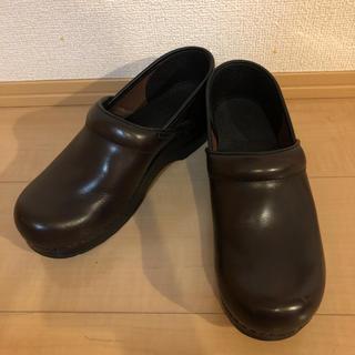 ダンスコ(dansko)のdansko 39(ローファー/革靴)
