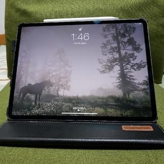 iPad - ipad pro 12.9 1TB wifi applepencil2gen付き