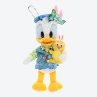 Disney - ラクマ最安!ディズニーイースター【うさピヨ ぬいば ドナルド】