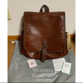 Vivienne Westwood - 【7/4まで!クーポンで3%off】Vivienne Westwood リュック