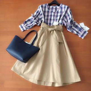 クチュールブローチ(Couture Brooch)の新品 クチュールブローチ ブラウス(シャツ/ブラウス(長袖/七分))