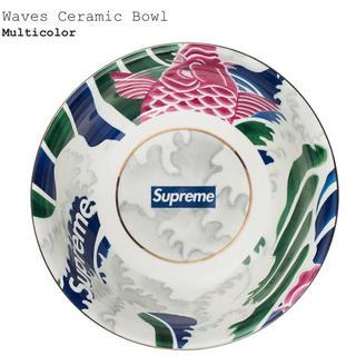 シュプリーム(Supreme)の【未開封】Supreme Ceramic Bowl シュプリーム 舐達麻 和柄(食器)