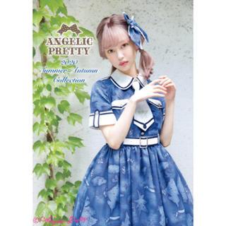 アンジェリックプリティー(Angelic Pretty)のAngelic pretty look book(ノベルティグッズ)