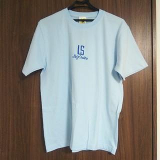 LUZ - ルースイソンブラ 綿 半袖Tシャツ M