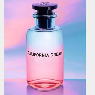 ルイヴィトン(LOUIS VUITTON)のルイヴィトン 香水 カリフォルニアドリーム サンプル(ユニセックス)