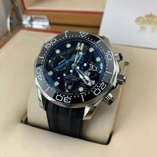 OMEGA - オメガ スピードマスター メンズ 自動巻き腕時計 購入できます