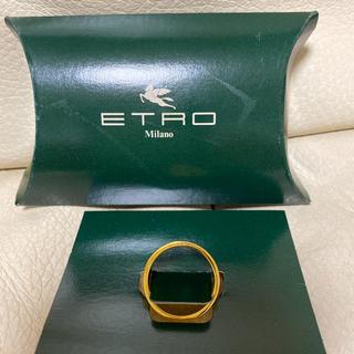 エトロ(ETRO)のエトロ リング(リング(指輪))