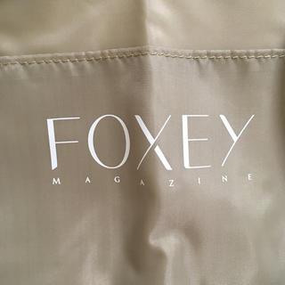 フォクシー(FOXEY)のフォクシー 保冷バッグ(エコバッグ)