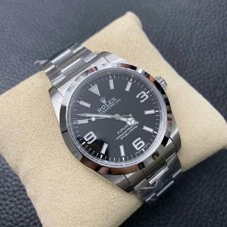 非凡な設計 ROLEX ロレックス メンズ 腕時計