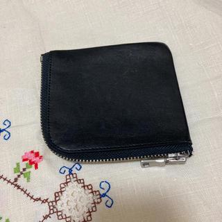 エンダースキーマ(Hender Scheme)のrofmia ホースレザーウォレット(折り財布)