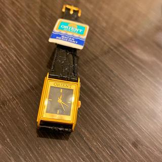 オリエント(ORIENT)のオリエント 腕時計 レディース ウォッチ(腕時計)