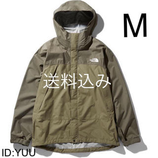 THE NORTH FACE - 【M】THE NORTH FACE Dot Shot Jacket ジャケット