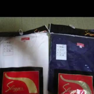 クボタスラッガー(久保田スラッガー)の久保田スラッガーTシャツ二枚セットXL新品(ウェア)