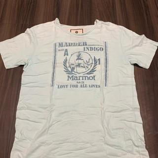 マーモット(MARMOT)のTシャツ(Tシャツ/カットソー(半袖/袖なし))