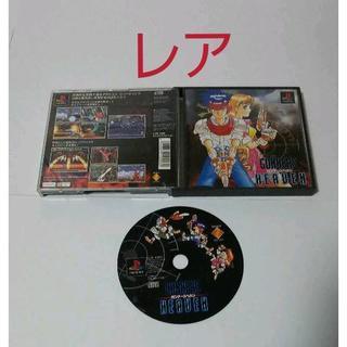 PlayStation - ≪レア・PSソフト≫ガンナーズヘブン