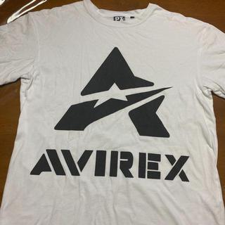 AVIREX - AVIREX アヴィレックスミリタリーウェア Tシャツ