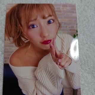 橋本莉奈の生写真セット(女性アイドル)