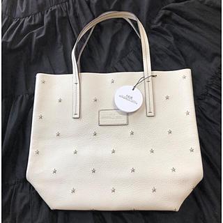 IENA - 新品未使用品 NUR DONATELLA LUCCHI スター 刺繍 バッグ