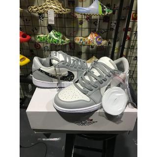 NIKE - 27CM Dior x Air Jordan 1 Low