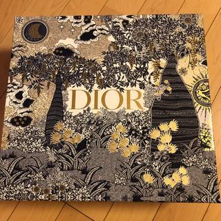 クリスチャンディオール(Christian Dior)のクリスチャン ディオール お箱(ショップ袋)