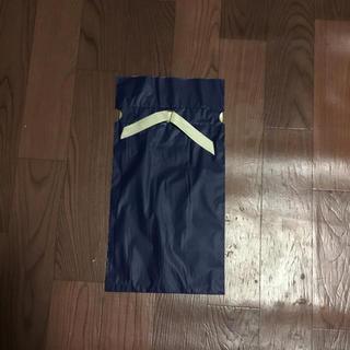 ラッピング袋 5枚セット 小サイズ ギフト 梱包 巾着タイプ リボン 絞り(ラッピング/包装)