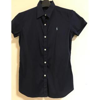 ラルフローレン(Ralph Lauren)のラルフローレン ☆ シャツ(Tシャツ(半袖/袖なし))