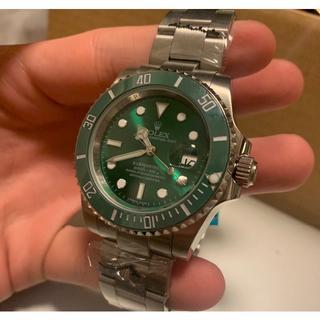 自動巻 腕時計 ノベルティ dude9  ハイエンド
