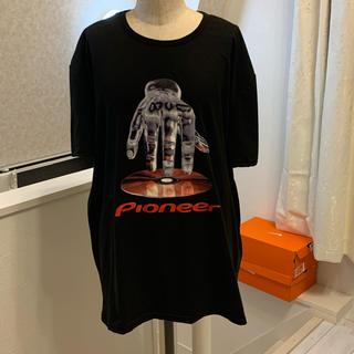 パイオニア(Pioneer)のPioneer Tシャツ 2XL(Tシャツ/カットソー(半袖/袖なし))
