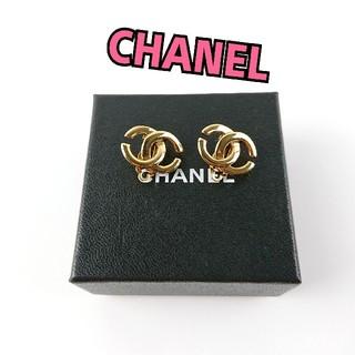 CHANEL - CHANEL シャネル イヤリング
