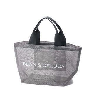 DEAN & DELUCA - 新品 ディーンアンドデルーカ メッシュバッグ メッシュ S トートバッグ
