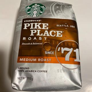 Starbucks Coffee - コストコ スターバックス コーヒー 793g