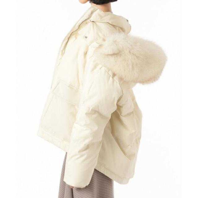 GRACE CONTINENTAL(グレースコンチネンタル)のグレースコンチネンタル ダウン 38 レディースのジャケット/アウター(ダウンジャケット)の商品写真