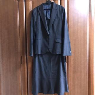 AOKI - LES MUES(レミュー)セットアップスカートスーツ