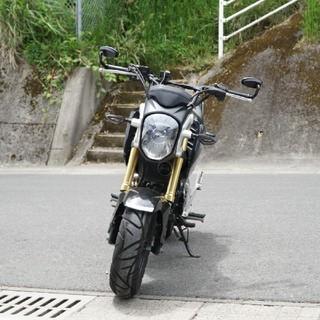ホンダ - GROM グロム ホンダ 125cc
