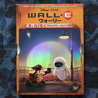 Disney - ウォーリー DVD 初回限定・2枚組