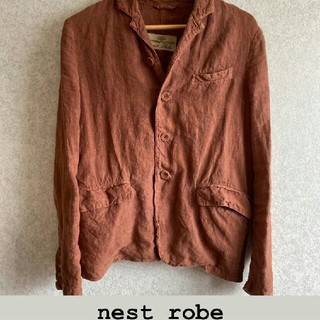 nest Robe - ネストローブ