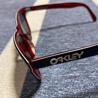オークリー(Oakley)のOAKLEY / Frogskins LX  送料込み (サングラス/メガネ)