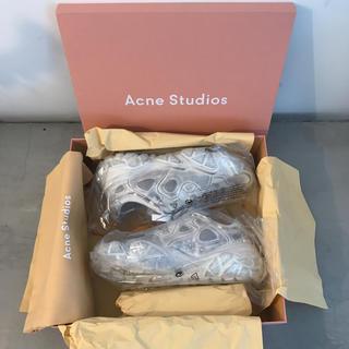 ACNE - Acne Studios Bolzter W Tumbled size 42