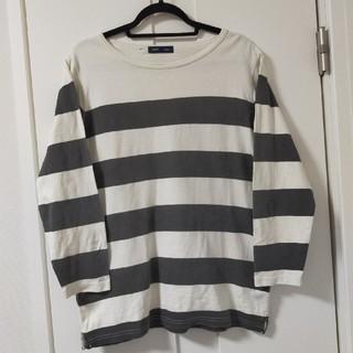 シップス(SHIPS)のSHIPS シップス ロングTシャツ(Tシャツ/カットソー(七分/長袖))