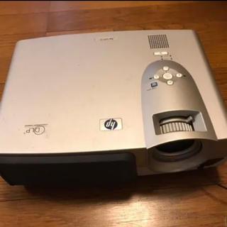 ヒューレットパッカード(HP)の[ジャンク]hp  プロジェクター vp6110(プロジェクター)