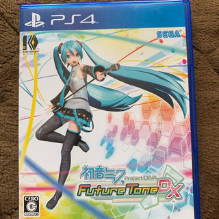 PlayStation4 - 初音ミク ps4