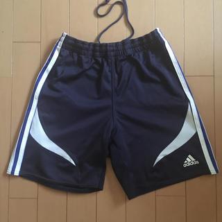 adidas - adidas アディダス ☆ハーフパンツ  ネイビー 150 男の子