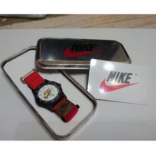 ナイキ(NIKE)のNIKE 腕時計(腕時計)