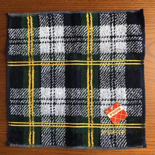 マックレガー(McGREGOR)のMcGREGOR(マックレガー)タオルハンカチ(タオル/バス用品)