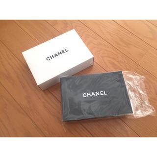 シャネル(CHANEL)のCHANEL  シャネルケース 《新品・未使用》(小物入れ)