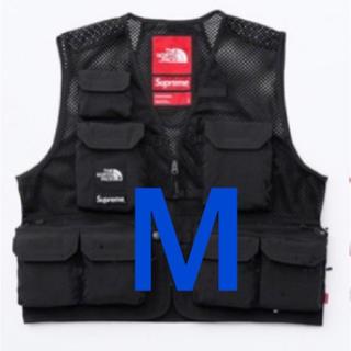 Supreme - supreme north face vest