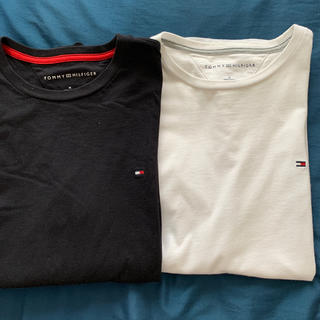 TOMMY HILFIGER - Tommy Tシャツ2枚セット