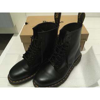 ドクターマーチン(Dr.Martens)のドクターマーチン 1460 ブーツ 8ホール 26.0cm (ブーツ)