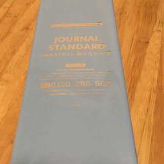 ジャーナルスタンダード(JOURNAL STANDARD)のスプリング7月付録(傘)